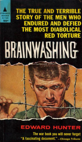 """Ne smijemo zaboraviti da je Edward Hunter bio agent CIA-e koji je učinio sve što može da za ispiranje mozga okrivi isključivo """"komunjare""""."""