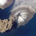 Erupcija vulkana Cleveland 2006.