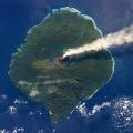 Erupcija vulkana Gaua