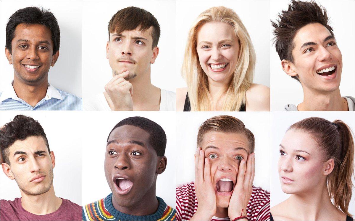 Mikroekspresija – znate li prepoznati lažova?