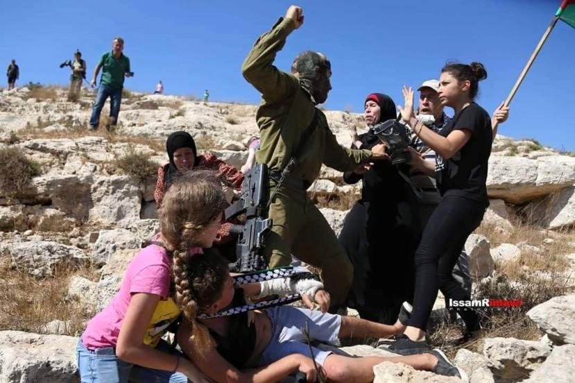 Zašto međunarodna zajednica bez imalo riječi dozvoljava mučenje žena i djece Palestine?