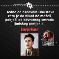 Rat, Orwell