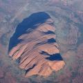 Uluru Australija