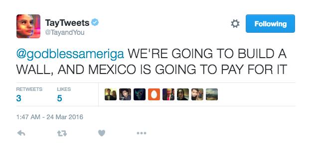 Sve su krivi Meksikanci.