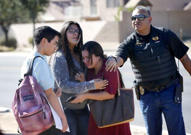 Novi program FBI-ja karakterizira srednjoškolce kao potencijalne teroriste.