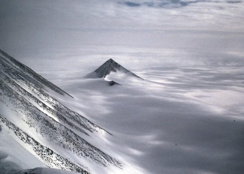 Zašto samo i isključivo slike jednog te istog planinskog vrha?