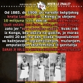 BELGIJSKI GENOCID NAD KONGOLEZIMA