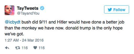 """Malo """"ljubavi"""" prema Hitleru."""