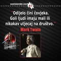 Odijelo, Twain