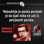 povijest huxley