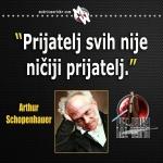 schopenhauer priljatelj