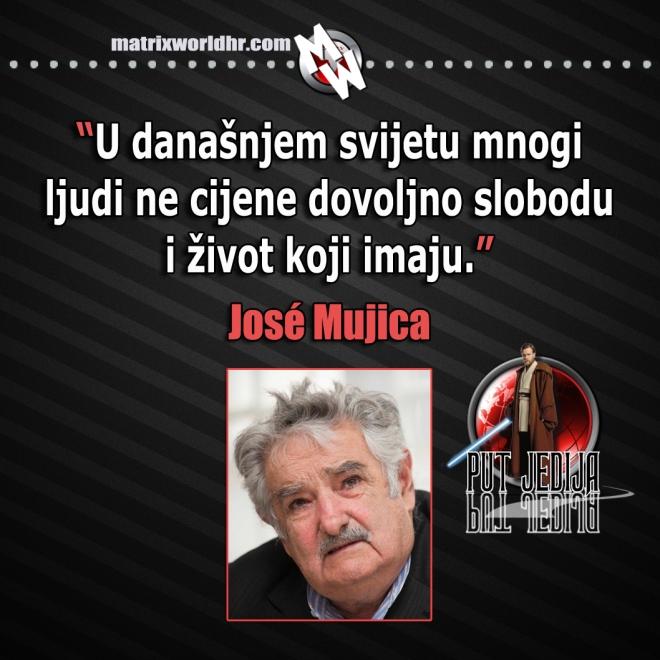 Sloboda, Jose Mujica