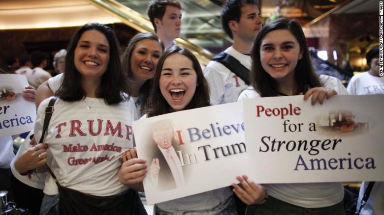 Ludi ste za Donaldom Trumpom i treba Vam 50$, evo prilike kako ujediniti to dvoje.