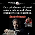 Zombi, Jodorowsky