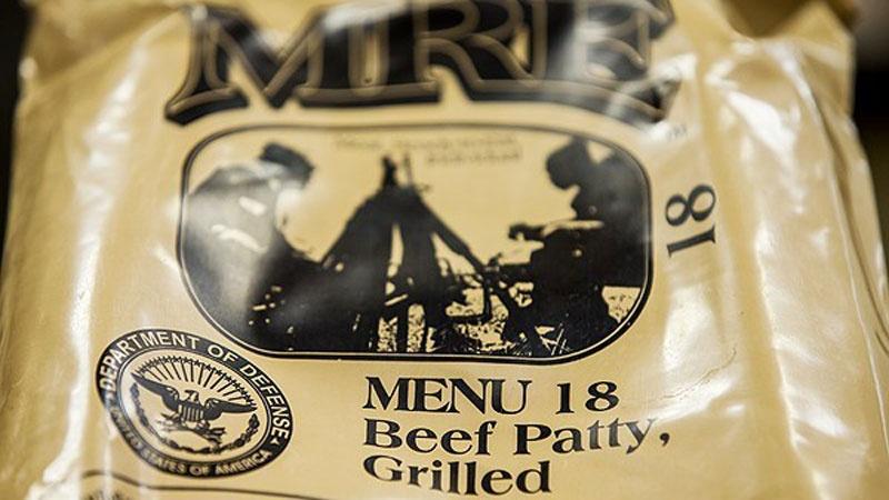 Teroristi isa uživaju u vojnim obrocima Pentagona, kako je to moguće?