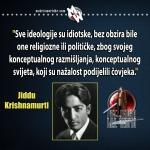 jiddu idiotske religije