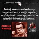 oligarhija huxley