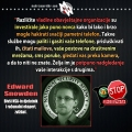 Snowden, hakiranje telefona