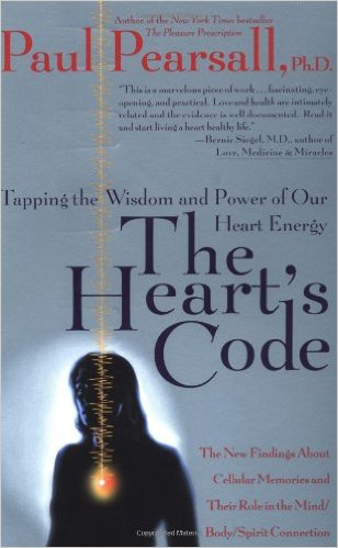 The Heart's Code: Tapping the Wisdom and Power of Our Heart Energy - knjiga koju vam od srca preporučamo.