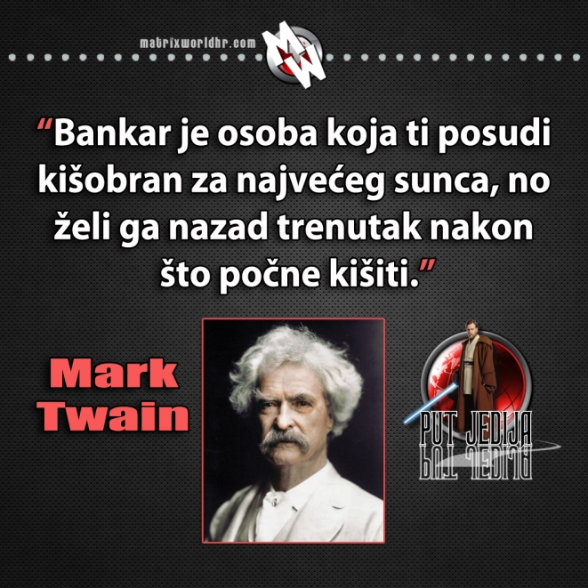twain bankari