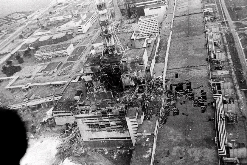 Černobil, 26. travnja 1986. godine