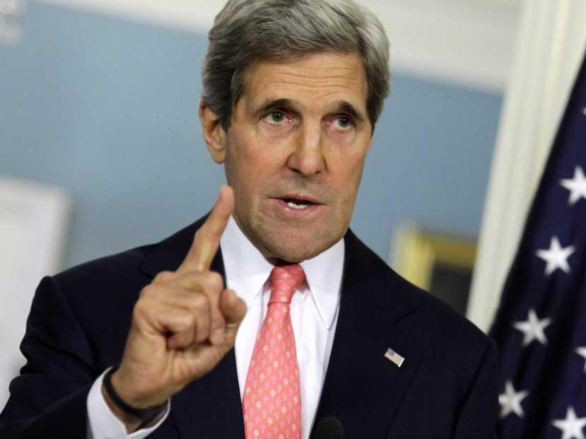 Što nam zapravo poručuje američki državni tajnik?