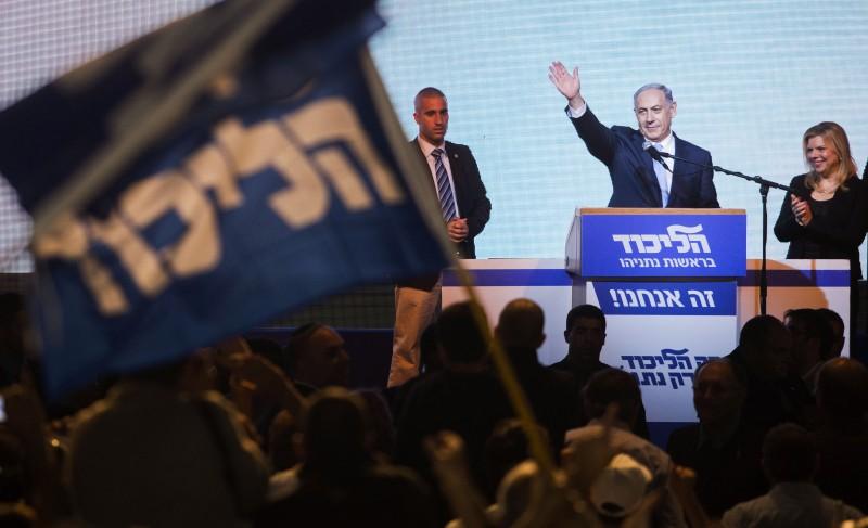 Pitamo se bi li Netanyahu pobijedo na izborima da nije imao 80 milijuna dolara saudijske pomoći?