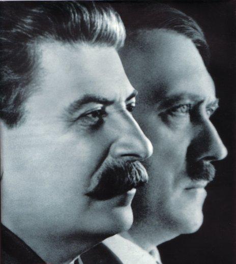 Hitler i Staljin su dobro poznati psihopati, no mnoge psihopatske osobe na vodećim mjestima u društvu ostanu nepoznate iako svakodnevno čine monsntruozne zločine.