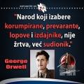 orwell narod koji izabire