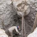 sigurnost i u zemljanim radovima