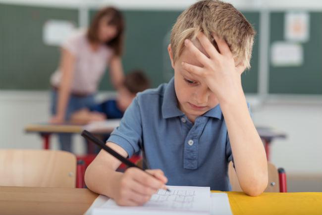 Pod kolikim su pritiskom djeca i mladi zbog raznoraznih ispita?