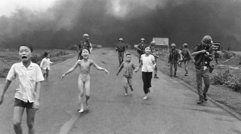 Facebook cenzura nad jednom od najvažnijih antiratnih fotografija moderne povijesti je nečuvena!