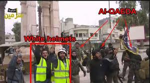 """""""Humanitarci"""" preko dana, ubojice i teroristi preko noći."""