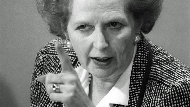 """Margaret Thacher je glasila za """"željeznu damu"""", u biti tu kovanicu je izmislila PE tvrtka Bell Pottinger, pa ipka takav PR je osigurao Thacherovoj tri premijerska mandata."""
