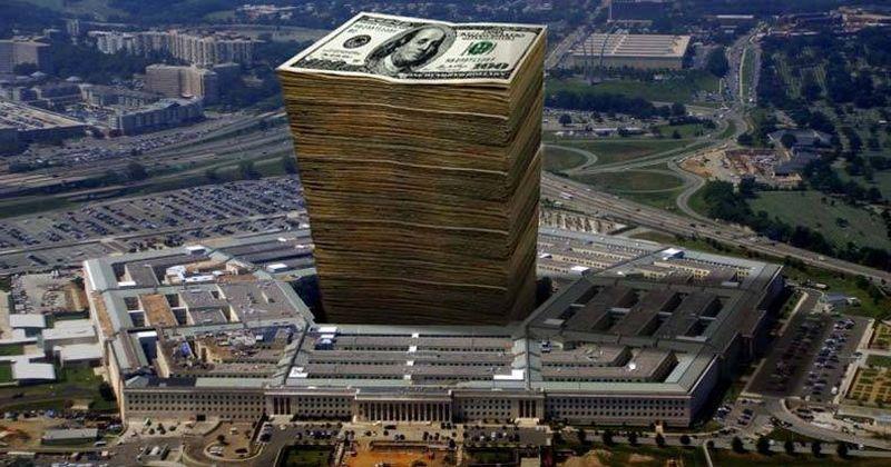 Je li Pentagon postao