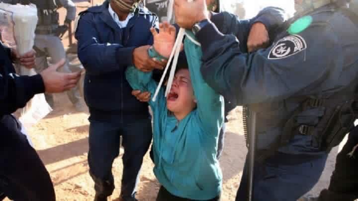 Ovakve slike bi trebale svakoga razbijesniti, no čini se da bijesni jedino Izrael zbog