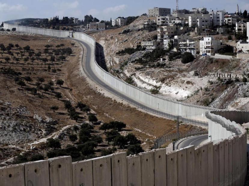 Zid oko Palestine okružuje najveći otvoreni konc-logor na svijetu.