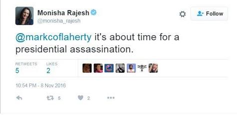 Smije li ijedan novinar pozivati na nečije ubojstvo?
