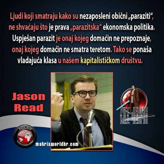 read-paraziti