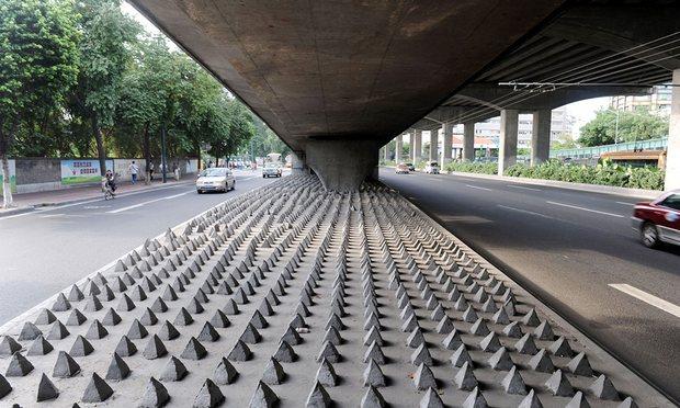 Kineski primjer borbe protiv beskućnika.