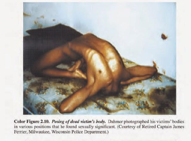 """je li ovaj svijet skroz prolupao kada se prave """"umjetnička"""" djela na osnovu zločina serijskih ubojica?"""