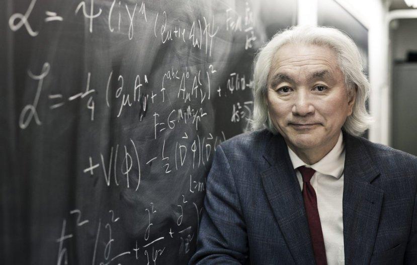 Michio Kaku, jedan od rijetkih znanstvenika koji se ne libi reći istinu.