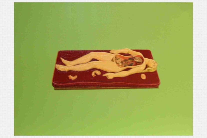 """Minijature Julie Roberts pod nazivom """"Rasporena"""" je u vlasništvu Tonyja Podeste."""