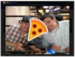Zašto bi netko prekrio lice djeteta komadom pizze i onda to objavljivao na društvenim mrežama?