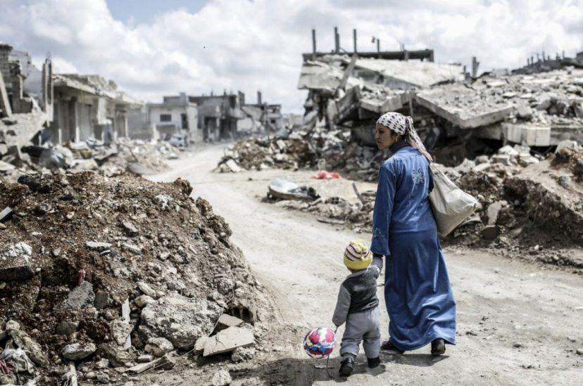 Najviše se mučenju protive ljudi u zemljama koje su razrušene ratom, poput: Sirije, Jemena i Afganistana.