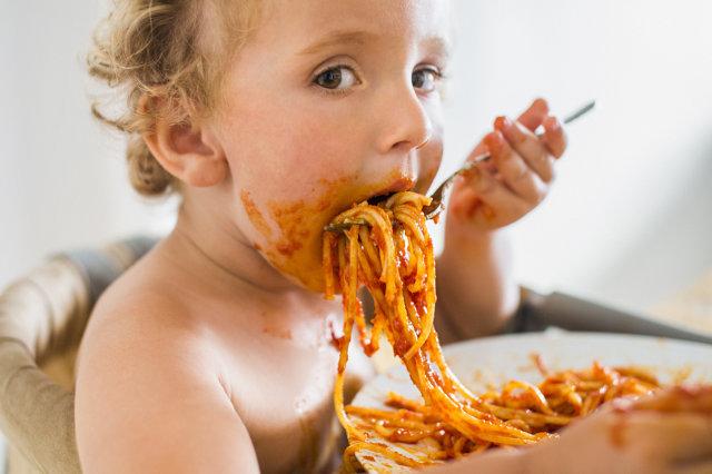 Sljedeći put biste se trebali zapitati, želite li da vaše dijete jede ovakvu hranu?