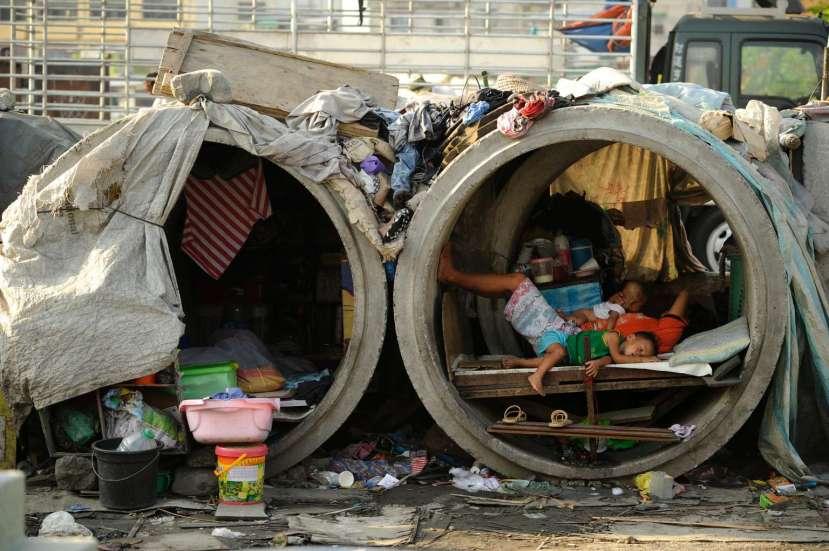 Gdje je kraj ljudskom siromaštvu?