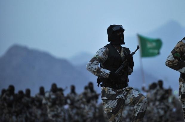 Saudsijka vojska je spremna za upoad u još jednu neovisnu zemlju kako bi rušila legalno izabranu vladu ovaj put na redu je Sirija.