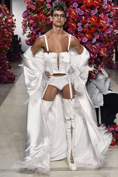 Kakva je ovo moda?