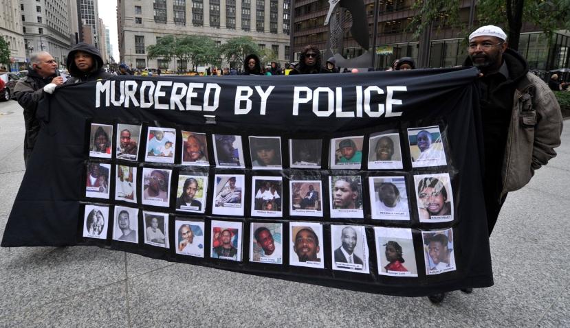 Zbog čega američki policajci sve više ubijaju ljude koje bi navodno trebali štititi?